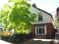 3 bed semi detached home in COOKHAM