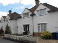 COOKHAM semi detached property for sale