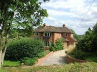 Detached home for sale in COOKHAM DEAN