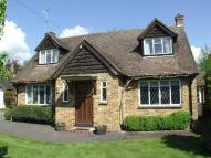 Detached property for sale in COOKHAM DEAN