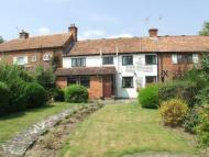 Terraced house for sale in COOKHAM