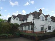 3 bed semi detached property in COOKHAM