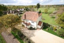 Detached house in COOKHAM