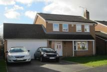 4 bed Detached house for sale in Cunningham Drive...
