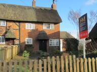 Cottage in Lutterworth Road...