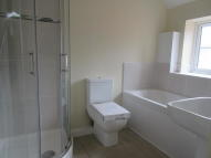 2 bed new house for sale in Leicester Road...