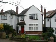 5 bed Detached house for sale in Makepeace Avenue, N6 6EJ