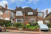 Detached house for sale in Ringwood Avenue, N2 9NT