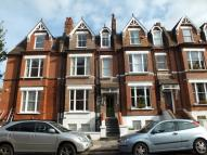 Willoughby Road Studio flat for sale