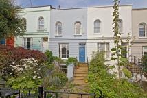 Terraced home for sale in Four Bedroom House...