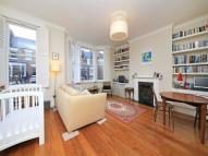Flat in Rona Road, London