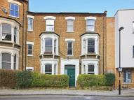Terraced house in Tremlett Grove, London