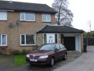 3 bedroom semi detached house for sale in Grantham Way, Bootle