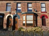 Terraced property to rent in Park Street, Bootle