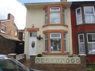 Sidney Road Terraced house for sale