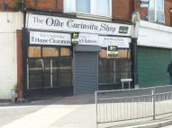 Shop in Marsh Lane, Bootle, L20