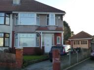 Fernhill Avenue semi detached property for sale