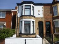 Terraced home in Hawthorne Road, Bootle...