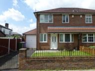 3 bedroom semi detached property for sale in Roosevelt Drive, Aintree...