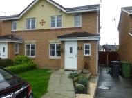 3 bed semi detached house in Hexham Close, Netherton...