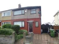 semi detached property in Parkfield Avenue...