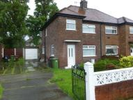semi detached house for sale in Church Road, Litherland...