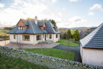 6 bedroom Detached property for sale in Clovenfords Lodge...