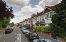semi detached home for sale in Kenilworth Avenue...