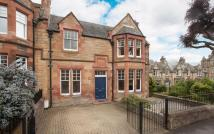 5 bed Detached house in Coltbridge Terrace...