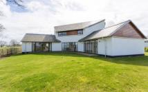 Detached house for sale in Brighouse Park Rigg...