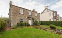 4 bed Detached property for sale in Craigleith Road...