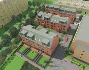 new development in 2 Weston Gait, Edinburgh...