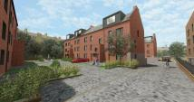 new development for sale in 17a Primrose Terrace...