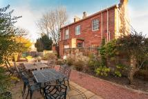 Detached home for sale in Newbattle Terrace...