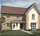 5 bed new house in Samwell Way Northampton...