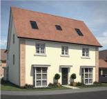 5 bedroom new home for sale in Samwell Way Northampton...