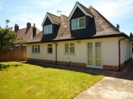 Detached Bungalow in Orston Drive, Nottingham