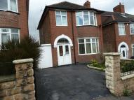 3 bed Detached property to rent in Prospect Road, Carlton...