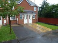 2 bed Terraced house in Hollands Way, Kegworth...