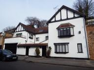 4 bed Link Detached House to rent in Cavendish Crescent South...