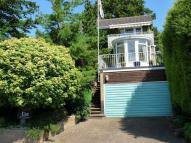 Detached house in Foxhill Road...