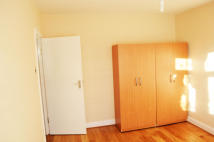 Flat in Burwell Road, London, E10