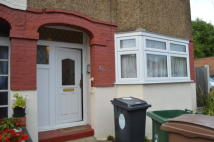 Salisbury Road End of Terrace property to rent