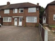 3 bedroom End of Terrace property for sale in Brackenfield Road...