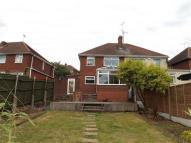 3 bedroom semi detached house to rent in Appleton Avenue...