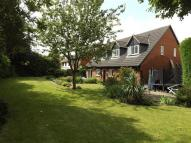 4 bedroom Detached house for sale in Jill Avenue...