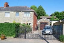 semi detached home for sale in Glenborough Avenue...
