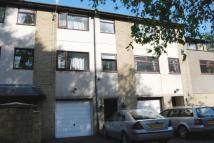 Terraced home for sale in Bridge Close, Waterfoot...
