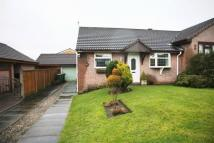 The Moorlands Semi-Detached Bungalow to rent