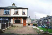 3 bedroom semi detached house in Fern Street, Waterfoot...